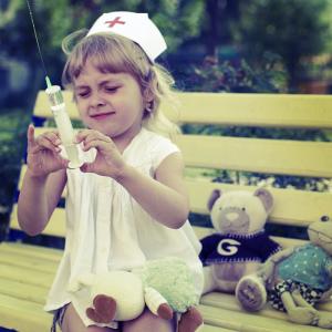 стоит ли делать прививки