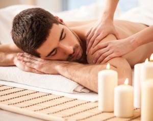 массаж мужу