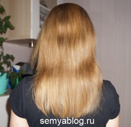 Окраска волос: как правильно красить волосы 79