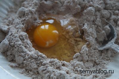 имбирное печенье без меда рецепт