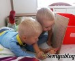 как занять ребёнка 22
