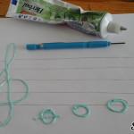 Три креативных способа подготовить руку ребёнка к письму