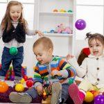 Игры для малышей 1 года – Игры для детей 1-2 года