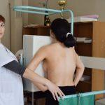 Что делают на флюорографии в 15 лет – Как делают флюорографию девушкам: когда нельзя проходить