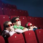 Детский кинотеатр москва – Детские кинотеатры Москвы