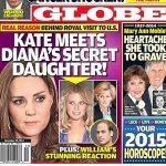Дочь принцессы дианы и принца чарльза – Разоблачение мифа о тайной дочери принцессы Дианы ⋆ Жизнь по-королевски