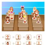 Обучающие игры для 1 класса – IQsha.ru — развивающие игры и занятия для первоклассников онлайн
