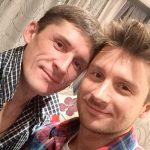 Брат сергея лазарева фото – Павел Лазарев — старший брат Сергея Лазарева