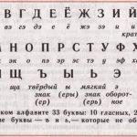 Интересные факты о русском алфавите – 15 фактов о русском алфавите: история и современность