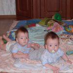 Когда станет легче с двойняшками – Когда с двойней станет легче? Даже не надейтесь на это!