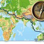 Север юг запад восток что это такое – Где находятся север, юг восток и запад, расположение на карте