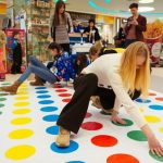 Активные игры дома – В какие игры можно поиграть дома, в квартире вдвоем