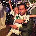 Дочка ревы фото – Александр Ревва опубликовал фото с красавицами-дочками из Лондона
