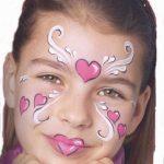 Рисунки для детей на лице – Ой!