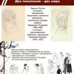 Рушева – Новости и события школьного мемориального музея Нади Рушевой